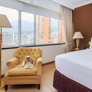Room Tequendama Hotel